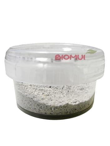 """Натуральная маска-скраб из морских ракушек """"Tunfit"""" от BioMui"""