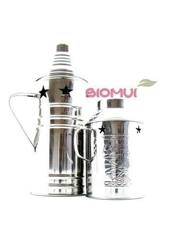 Колпак для чашкиАксессуары к кальянам<br>Металлические колпаки на чашки помогают сохранить тепло от углей, тем самым улучшая процесс курения.<br>