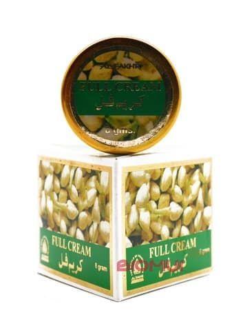 Сухие духи Full creamСухие духи<br>Сухие духи Full cream обладают насыщенным и чистым ароматом цветов арабского жасмина.<br>