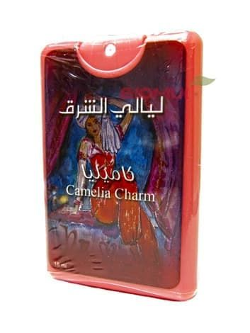 Натуральные масляные духи Camelia Charm (Очарование Камелии)Духи масс маркет<br>Очень теплый. приятный, нежный, обволакивающий и ненавязчивый женский аромат.<br>