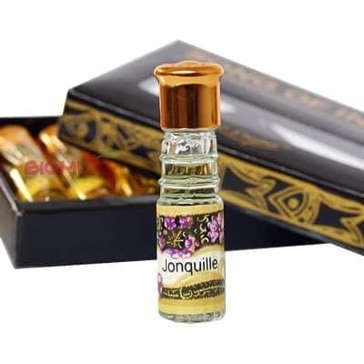 Парфюмерное масло Song of India (ассортимент ароматов)Аттары<br>Прекрасные по качеству, традиционные индийские парфюмерные масла легендарного производителя поражают россыпью множества ароматов.<br>