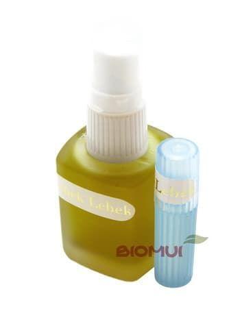 Перец перуанский масло HabibiВспомогательные масла<br>Масло перуанского перца обеспечивает идеальный профилактический уход против преждевременного старения кожи. Оно осуществляет «запуск» естественных процессов в коже, стимулирует кровообращение и питает клетки. Как следствие, улучшается цвет лица, увядающая...<br>