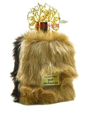 """Элитные арабские духи """"Lecmo Lion Oud"""" от BioMui"""