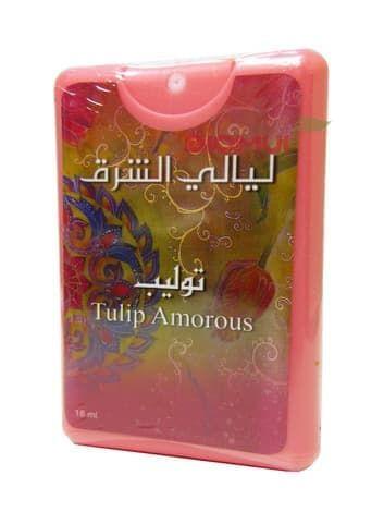 Натуральные масляные духи Tulip Amorous (Влюбленный Тюльпан)Духи масс маркет<br>Характерный цветочный аромат сотканный из фруктовых нитей и цветочных украшений, будет удостоен самого взыскательного ценителя.<br>