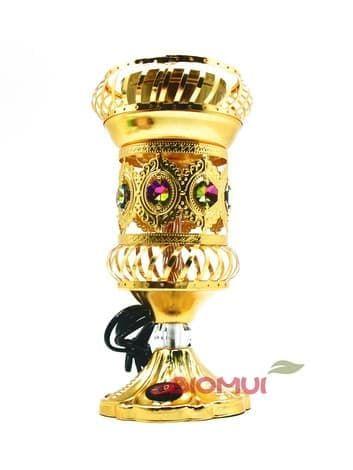 "Бахурница электрическая ""Gold crown"" от BioMui"
