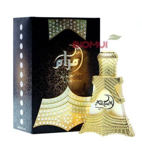 """Арабские масляные духи """"Maraam"""" от BioMui"""