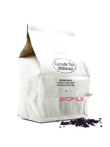 Натуральный чай каркаде Tropical NaturalsНатуральный чай<br><br>