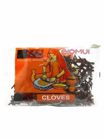 Гвоздика (Cloves)