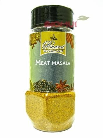 Приправа для мяса Мит Масала (Meat Masala)Специи и травы<br><br>