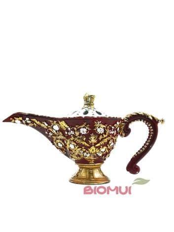 "Бахурница углевая ""Aladdin lamp"" от BioMui"