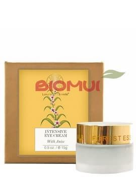 """Интенсивный крем для кожи вокруг глаз с экстрактом аниса """"Forest Essentials"""" от BioMui"""