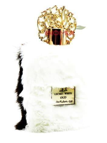 """Элитные арабские духи """"Lecmo White Oud"""" от BioMui"""