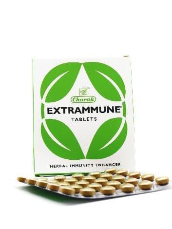 "���������� (Extrammune) ""Charak"""