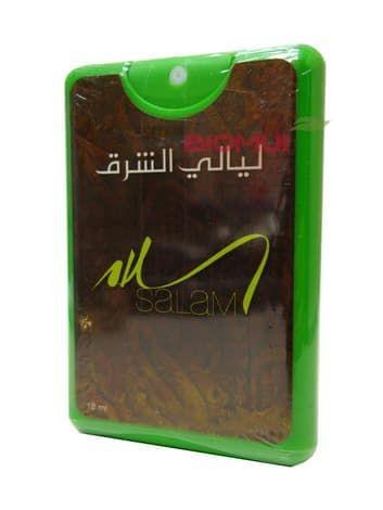 """Натуральные масляные духи """"Salam"""" (Приветствие)"""