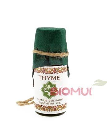 Эфирное масло тимьяна (чабреца) (Thymus vulgaris) ZeitunЭфирные масла<br><br>