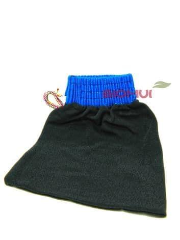 Марокканская универсальная рукавичка (кесса)Кесса<br>Универсальная рукавичка (кесса) подходит для любого типа кожи лица и тела, как для мужчин, так и для женщин.<br>