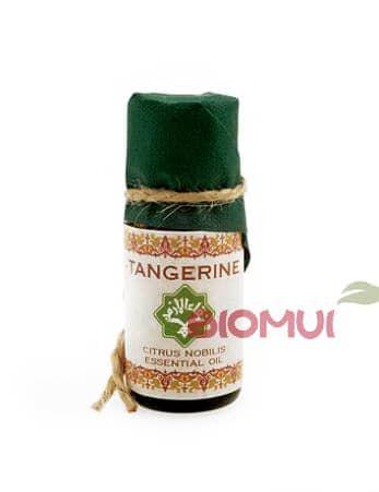 Эфирное масло мандарина (Citrus reticulata) ZeitunЭфирные масла<br>Обладает теплым и ярким, насыщенным ароматом с фруктовыми, сладкими и цитрусовыми нотами.<br>