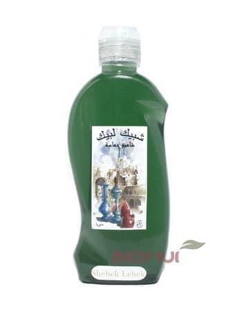 Увлажняющий шампунь с амлой, полынью и алое-вера для стимуляции роста волос Hamasa (East Magic)