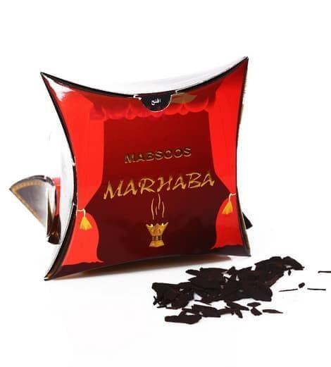 """����� ������ �������� """"Marhaba Mabsoos"""""""